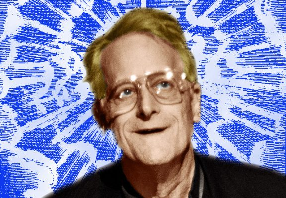 "If Hermes Trismegistus was, in fact, ""thrice great"", we can say without a doubt that Ted Nelson is ""n times great"""