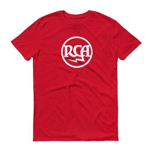 "Photo of the ""RCA Radiotron Theremin Logo"" by gamiani.com."